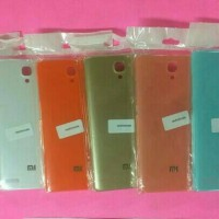 Back Door Xiaomi Redmi Note 1 4G Tutup Belakang Batre/back Case HP
