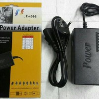 Adaptor Laptop Universal 96w / Adaptor Notebook Universal 96 watt