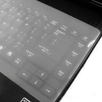 keyboard protective notebook ( pelindung dari key debu)