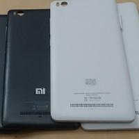 Tutup Baterai Mi4i Back Door Xiaomi Case Batre Casing Mi 4i Cover Hard
