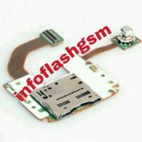 Flexibel Flexible Flesibel Nokia N73 Joystick Keypad Memory