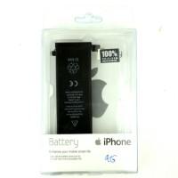 harga Baterai Iphone 4g Batre Original Apple Iphone 4 G Tokopedia.com