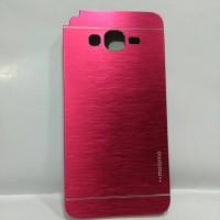 Samsung Galaxy Grand Prime G530 Motomo Ino Metal Case Cover HP