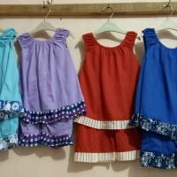 stelan bayi /selan anak perempuan /baju anak murah grosir /stelan anak