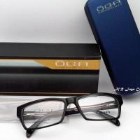 Frame Kacamata Trendy OGA RB8029 0903