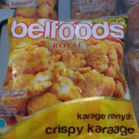 Karage Crispy Belfoods Royal 500 gr