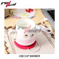 Jual USB CUP WARMER ( 3 OPTION COLOR) Murah