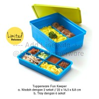 Tupperware Fun Keeper