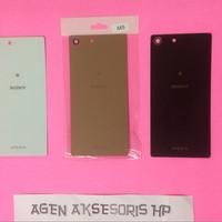 Backdoor Sony Xperia M5 Aqua 5.0 inch Back Case Housing Tutup Belakang