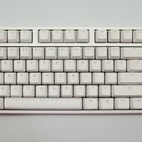 Mechanical Keyboard Ducky One TKL (Blue Cherry MX) Non-Backlight