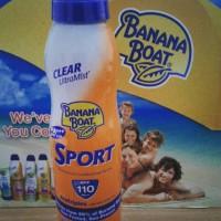 Banana Boat Ultramist Sport Sunscreen Spray SPF 110 - 170 G