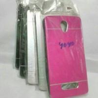 Hardcase Motomo For Oppo Yoyo R2001 Case Casing Pelindung Belakang HP