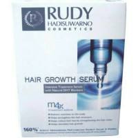 Jual rudy hair growth serum Murah