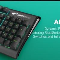 Keyboard - SteelSeries - SteelSeries Apex M650
