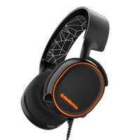 Ear Piece - Steelseries - SteelSeries Arctis 5 Black