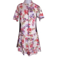 Baju Renang Wanita Ukuran Besar / Baju Renang Wanita Jumbo 4L 5L
