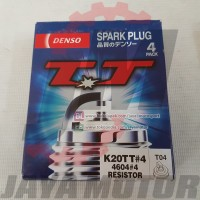Busi Audi A3 / A4 / A5 / A6 / A7 / A8 / Q5 / TT (K20TT) Denso TwinTip