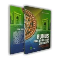 Buku Rumus Fiqh, Ushul Fiqh & Hadits - toko buku aswaja surabaya