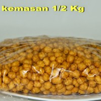 Pilus Australia   Kacang jagung 500 Gram