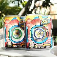 Yoyo Contest Electric Shock