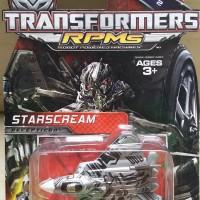 Transformers RPMs StarScream