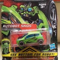 Rare Item - Transformers RPMs Skids & Mudflap