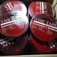 Double Tape VHB 3M / VHB tape 3M 12mm x 4.5mtr