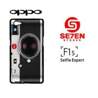 Casing HP Terlaris Oppo F1s (A59) camera leica m 240 Custom Hardcase C