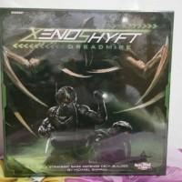 Xenoshift : Dreadmyre Boardgame (KS Edition)