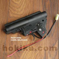 Gearbox Set 8mm v.2 QD JG