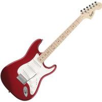 harga Fender Squier Affinity Stratocaster - Metallic Red Tokopedia.com