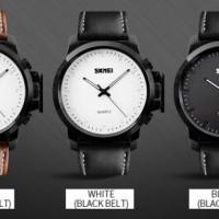 Jual Jam Tangan Pria Kulit Genuine Model Rolex Casio Expedition Guess Murah