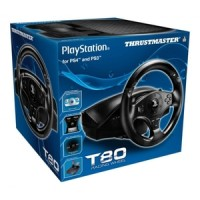 Thrustmaster T80 RS PS4/PS3 Officially Licensed Racing Wheel for PS4