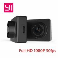 Jual Xiaomi Yi Smart Car Dash Camera 1080P 30fps + MicroSD V-GeN 32GB Turbo Murah
