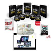 Paket Hemat Jago Bisnis Online | Cara Mencari Uang Online Tanpa Modal