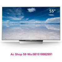 harga Tv Led Sony Bravia Kd-55 X-7000d,tv Flat Ultra Hd Android,4/k Smart Tv Tokopedia.com