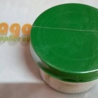 jamu ayam kamlang basah hijau