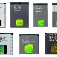 BATRE Battery nokia C1-01 C3 E63 E65 E72 E90 batre battery ori 99%