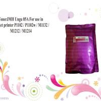 Toner JMH Ungu 85A For use in laserjet printer P1102 / P1102w / M1132