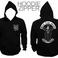 JAKET SWEATER HOODIE ZIPPER BLACK LABEL SOCIETY 1