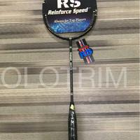 Raket RS Trainer 160 + Bonus Tas