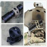 Emerson FAST Helmet Rail Single Clamp Wargame Military FAST EM8807