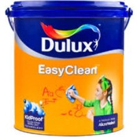 Cat Dulux Easy Clean 2,5 L warna Jasmine Cream