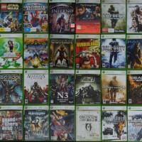XBOX 360 Games Lengkap [RGH/JTAG]