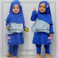 Atasan Anak Perempuan 1 tahun | Baju Anak Muslim Online