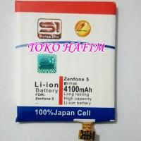 Batrai Baterai Battery Batre Asus Zenfone Zenfon 5 Lite A500CG T00F
