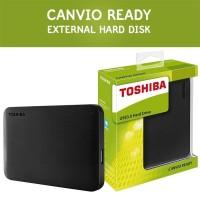 HARRDISK TOSHIBA CANVIO READY 1TB