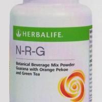 obat herbal alami NRG / N.R.G Tea Teh original asli