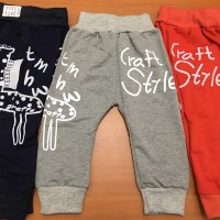 Celana Jogger Anak Import Celana Panjang Anak [Import]