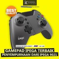 Jual Stik Gamepad Wireless IPEGA 9062 for Android, Game PC, & VR Box Murah